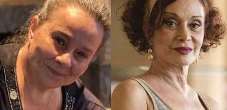 Nova série da Netflix terá Débora Duarte e Tânia Alves no elenco