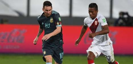 Argentina x Peru: onde assistir, horário e escalações do jogo das Eliminatórias Sul-Americanas