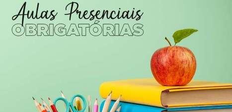 PODCAST: aulas presenciais, qual idade somos mais felizes e muito mais!