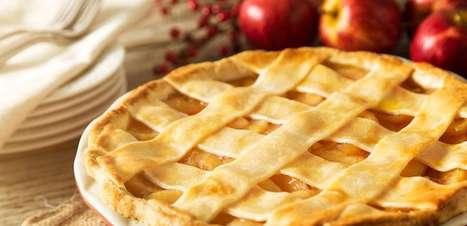 Massas e recheios: aprenda truques e dicas para uma torta perfeita