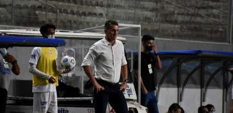 Grêmio chega a acordo com Mancini e irrita América-MG