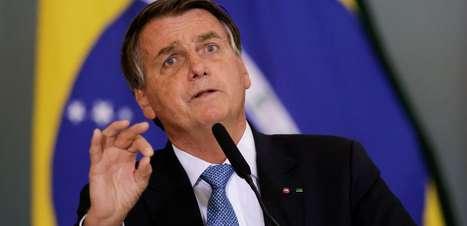 Bolsonaro diz que tem vontade de privatizar a Petrobras