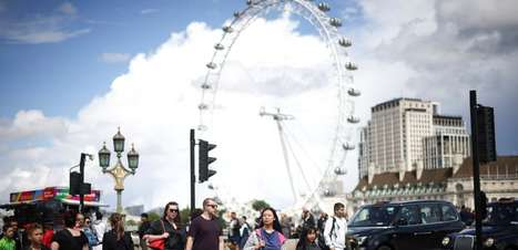 Situação da Covid-19 no Reino Unido é estável, diz ministro da Saúde britânico