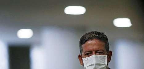 Lira espera atitude da Petrobras após Câmara aprovar mudança em ICMS sobre combustíveis