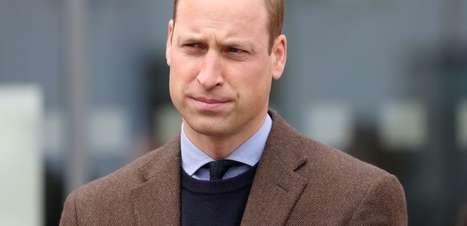 Príncipe William critica investimento em viagens espaciais