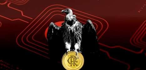 Com maior oferta da América Latina, venda de fan tokens do Flamengo começa na terça