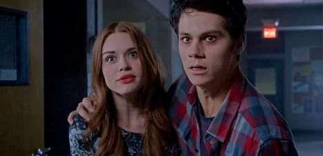 O que Teen Wolf e Buffy, A Caça Vampiros têm em comum?