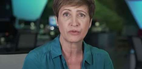 Sônia Bridi fica indignada com fala de Bolsonaro sobre vacina e desabafa