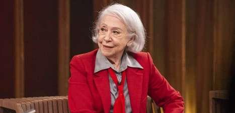 Fernanda Montenegro faz 92 anos e recebe homenagens de famosos