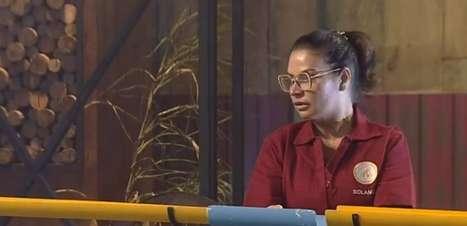 """Veja quem ganhou a Prova de Fogo neste domingo (17) em """"A Fazenda 13"""""""