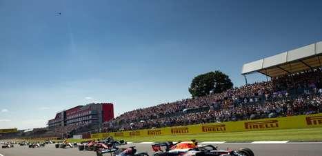 Horner revela que Verstappen chegou a perder a consciência em acidente