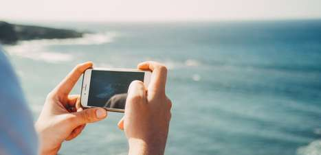 17 dicas de como tirar fotos profissionais com o celular