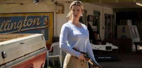 Betty Gilpin entra para série Blood Sugar da HBO