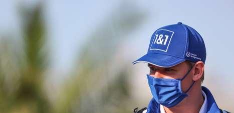 """Capito sobre Mick Schumacher na F1: """"Absolutamente brilhante o que ele fez"""""""
