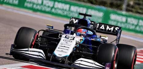 Chefe da Williams F1 diz que equipe considera o GP dos EUA como uma 'segunda corrida em casa'