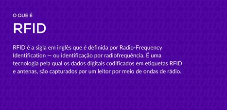 O que é RFID? Entenda como funciona essa tecnologia