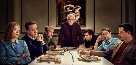3a temporada de Succession estabelece marco para a HBO