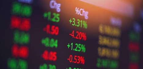 Risco fiscal abala o mercado e Ibovespa cai 3,3%