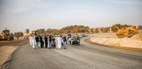 GP da Arábia Saudita de F1 terá capacidade total de público