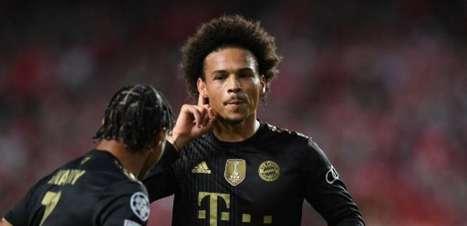 Bayern passeia com gol contra de Cebolinha; Barça vence a 1ª