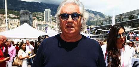 Ex-chefe de equipe deve retornar à F1, mas quem é Flavio Briatore?