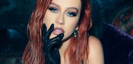 "Christina Aguilera divulga novo teaser de ""Pa' Mis Muchachas"""