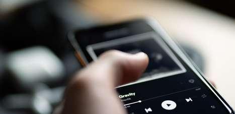 Spotify, Google, Amazon propõem pagar menos aos compositores