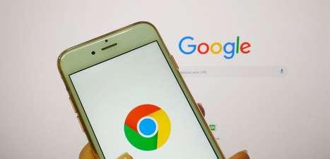 Chrome 95 é liberado com visual Material You e função para pagamentos