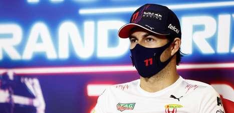 Perez fala sobre aumento do interesse pelo GP dos EUA de F1