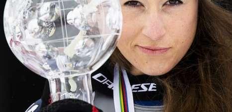 Itália define porta-bandeiras para Jogos de Inverno de 2022