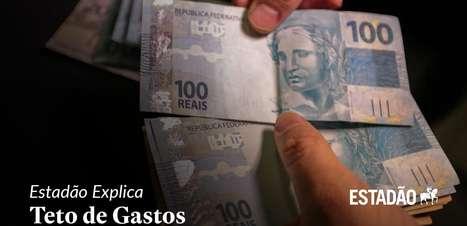 Estadão Explica: Por que o Governo quer modificar o teto de gastos para financiar o Auxílio Brasil?