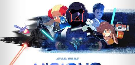 Entenda o que acontece na série Star Wars: Visions