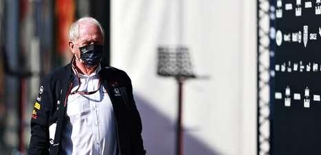 Marko muito confiante para o GP dos EUA de F1