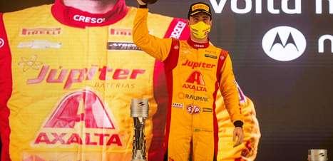 Casagrande mantém liderança da Stock Car após etapa no Velocitta. Confira classificação