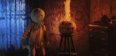 4 sugestões para começar a esquentar para o Halloween
