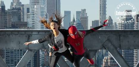 Kevin Feige bolou plano pra convencer Sony a desistir de Homem-Aranha