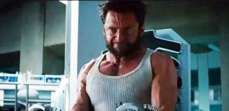 Trailer 'Wolverine - Imortal'