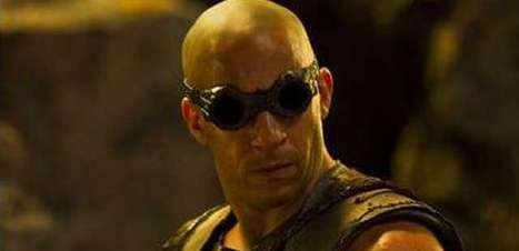 Confira trailer de Riddick 3, com Vin Diesel