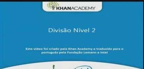 Divisão Nível 2