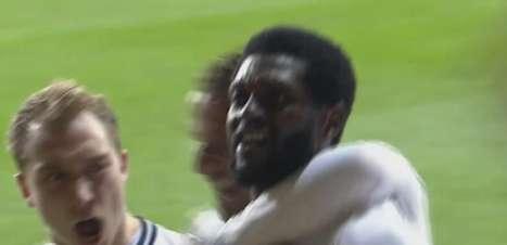 Terra - Veja os gols de Tottenham 3 x 1 Dnipro pela Liga Europa