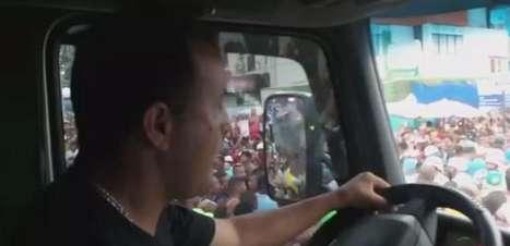 Saiba como os motoristas de trio veem o Carnaval da Bahia