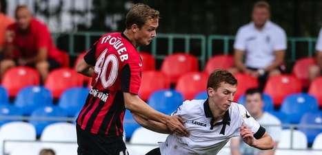 Veja o gol de Amkar Perm 0 x 1 Ufa pelo Campeonato Russo