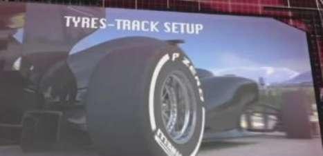 F1: Pirelli divulga pneus escolhidos para o GP da Bélgica