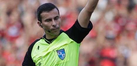 Após derrota do Flamengo, Luxemburgo detona arbitragem