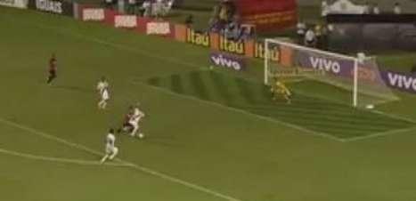 Brasileiro: veja os gols de Sport 3 x 0 Internacional