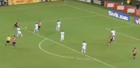 Veja os gols de Flamengo 3 x 0 Avaí pelo Brasileiro