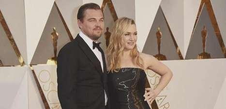 Especialistas em moda comentam os looks do Oscar