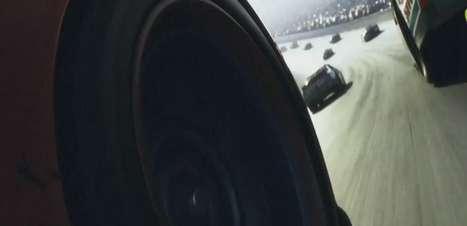 Disney divulga novo trailer de 'Carros 3'