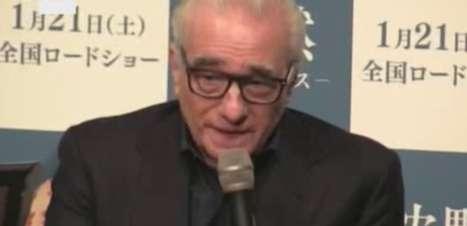 """Scorsese lança """"Silêncio"""" e homenageia cristãos escondidos"""