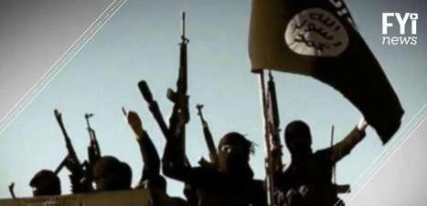 Atiradores agindo sozinhos são mais perigosos que grupos terroristas